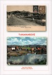 Front Cover: Tananarive