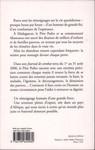 Back Cover: Journal de Combat: Missionnaire à M...