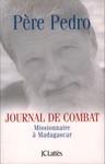 Front Cover: Journal de Combat: Missionnaire à M...