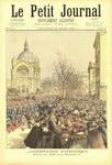 Le Petit Journal: Suppl�ment Illustr�