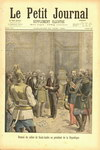 Le Petit Journal: Suppl�ment Illustr�