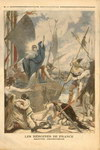 Back Cover: Le Petit Journal: Suppl�ment Illust...