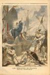 Back Cover: Le Petit Journal: Supplément Illust...