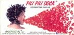 Front: Pili Pili Dock: Madagascar Products