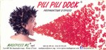 Pili Pili Dock