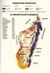 Map: Plantes Utiles des Hautes Terres de...