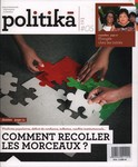 Front Cover: Politika: avril-mai 2017: #05