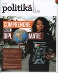 Front Cover: Politika: juillet–août 2019: ...