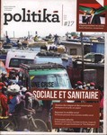 Front Cover: Politika: mars–avril 2020: #1...
