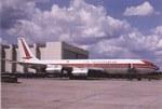 Air Madagascar Boeing 707-300, 5R-MFK
