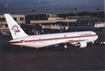 Air Madagascar Boeing 767-300, 5R-MFD