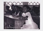Schoolchildren, Anakao, Madagascar