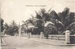 Tamatave - Boulevard Augagneur