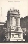 Tananarive - Le Square Poincar�