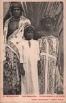 12. Prince Sakalave et sa famille