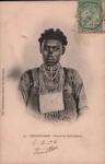 19. Diégo-Suarez. Femme de chef indigène