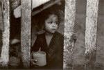 Front: Malagasy Child: Morondava 1998