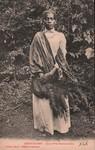 Di�go-Suarez - Jeune Fille Betsimisaraka
