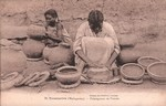 78. Tananarive (Madagascar): Fabriquants de Poterie