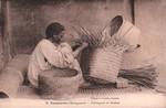 Front: 79. Tananarive (Madagascar): Fabriq...