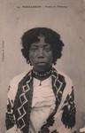 24. Madagascar - Femme de l'Ambongo