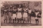 Madagascar - Musiciens Ansamovo