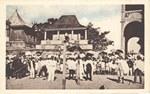 14. Tananarive - Une grande f�te au Palais de la Reine - Les Tombeaux Royaux