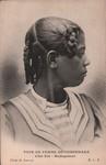 Type de Femme B�tsimisiraka