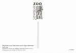 Back: Primates Postcard: Ring-tailed Lemu...