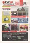 Front Cover: Le P'tit Journal de la GP: 57ème éd...