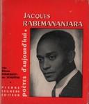 Front Cover: Jacques Rabemananjara