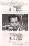 Handwritten dedication: Ranitra: 1967–1992: Dimy ambi...