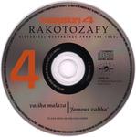 CD Face: Rakotozafy: Valiha malaza / Famous ...