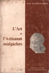 L'Art et l'Artisanat malgaches