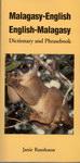 Malagasy-English English-Malagasy Dictionary and Phrasebook