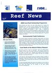 First Page: Reef News: May 2008: Issue 2