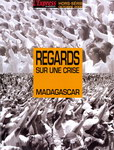 Front Cover: Regards sur une Crise: Madagascar: ...
