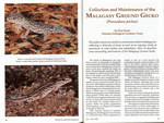 Article First Page: Reptile & Amphibian Magazine: Jan/F...