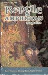 Reptile & Amphibian Magazine