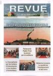 Front: La Revue de la Présidence: No. 004;...