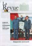 Front: La Revue de la Présidence: Mars 201...