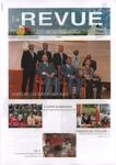 Front: La Revue de la Présidence: No. 006;...
