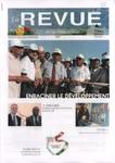 Front: La Revue de la Présidence: No. 007;...
