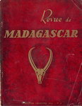 Revue de Madagascar