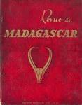 Front Cover: Revue de Madagascar: No 22: Premier...