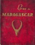 Front Cover: Revue de Madagascar: No 23: Deuxièm...