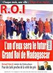 Front Cover: Revue de l'Océan Indien: No 341: Se...