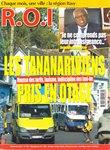 Front Cover: Revue de l'Océan Indien: No 343: No...