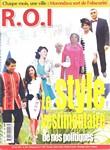 Front Cover: Revue de l'Océan Indien: No 345: Ja...