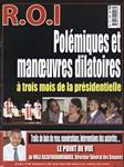 Front Cover: Revue de l'Océan Indien: No 348: Av...